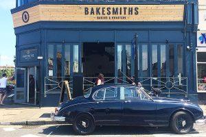 The Best Coffee Shop In Bristol