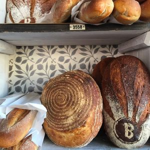 bakery courses in Bristol
