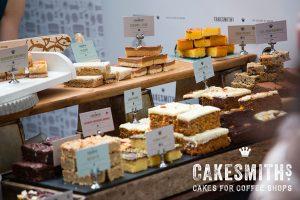 Cakesmiths Bristol